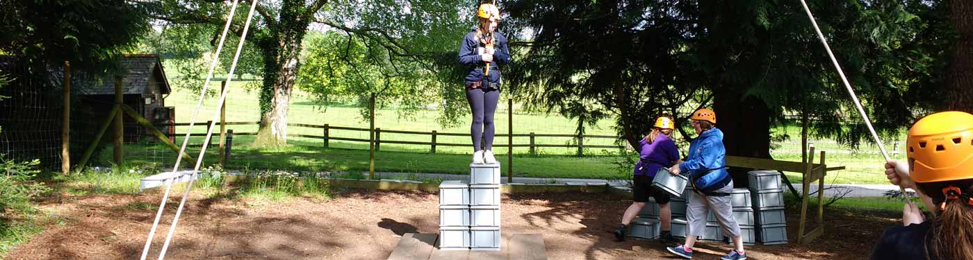 rangers girlguiding hampshire east - descriptive image